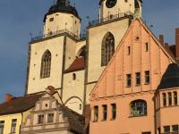 Betriebsausflug 2016 nach Lutherstadt Wittenberg