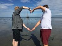 Jugendsommerfahrt in den Niederlanden 2017