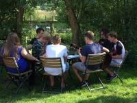 Jugendsommerfahrt Rügen 2016
