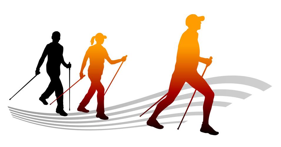 Nordic Walking - 23
