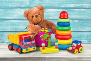 Toys, kids, child.